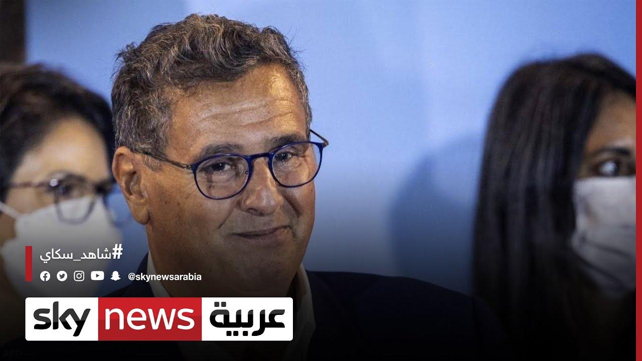 أخنوش يبدأ مفاوضاته مع زعماء الأحزاب لتشكيل الحكومة  - نشر قبل 3 ساعة