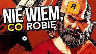 Jak Rockstar zepsuł Red Dead Online