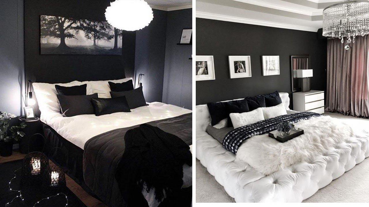 Download Ideas de habitaciones color negro SUPER COOL 🖤🔥