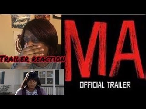 Ma (2019) Trailer Reaction