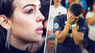 Georgina's superb letter to Cristiano Ronaldo after he missed out on the Ballon d'Or | Oh My Goal