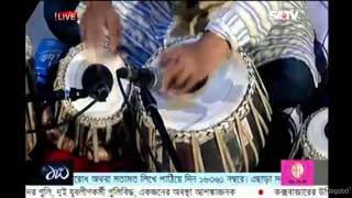 nojrul songjit by ferdous ara live at sa tv