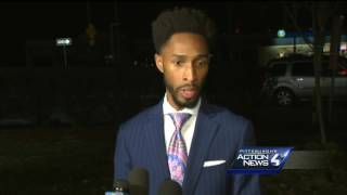 News conference: Darrelle Revis' attorney talks about alleged assault on South Side