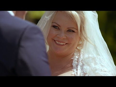 Jo and Sean's wedding | Married at First Sight Australia 2018