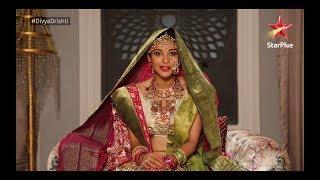 DivyaDrishti   Divya on Wedding