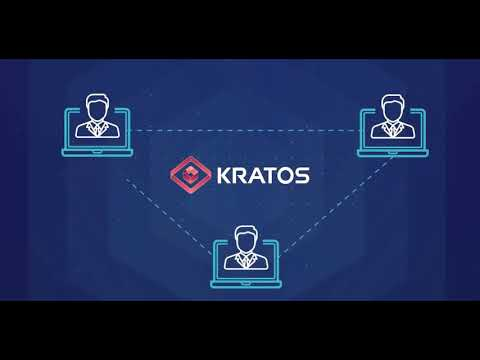 Kratos ICO Review~~Decentralized Physical Commodities Trade on Blockchain