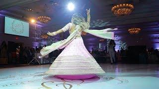 Laung Laachi | Wonderland | Indian Wedding Reception Dance