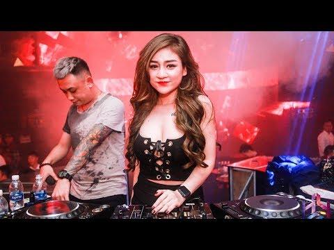 DJ Nonstop 2018 - Nhạc Sàn Cực Mạnh 2018 - Nhạc Này Mà Bay Tết Thì Phê Hết Chỗ Chê