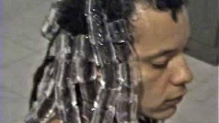 João Manoel Feliciano (Crystallus Capillus)performance