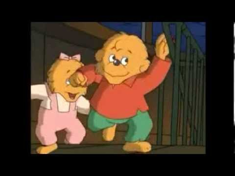 The Berenstain Bears - The Haunted Lighthouse [Full Episode]