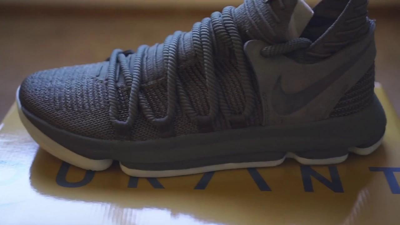 zoom KDX triple black Nike hXKKes