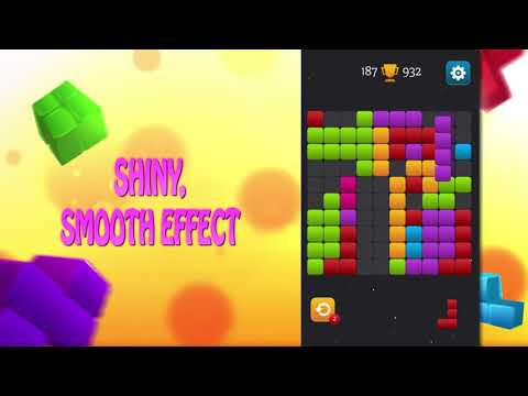 Block Puzzle Legend Mania 2019 - Apps on Google Play