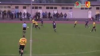FC Morat - FC Chevrilles-Tinterin