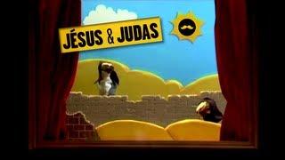 lhistoire racontee par des chaussettes pilote jesus judas