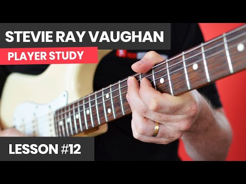 how-to-play-like-stevie-ray-vaughan-[course-lesson-12]-slow-texas-blues