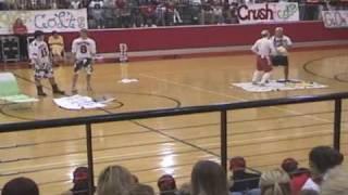 CHHS Pep Boys - '03 Arlington Skit