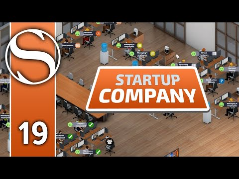 Company Picnic   Startup Company Gameplay Part 19