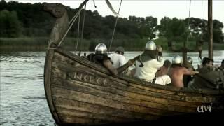 Документальный фильм Секреты меча викингов HD