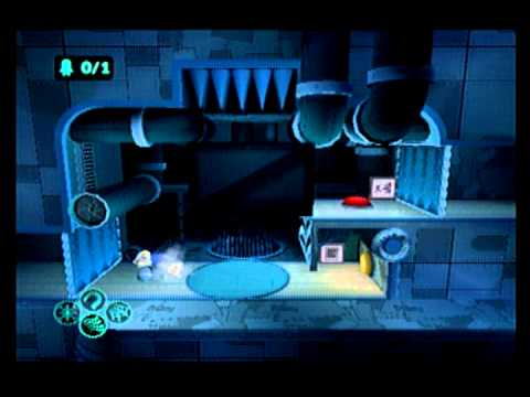 despicable me the game ps2 gru 39 s lab fin tastic youtube. Black Bedroom Furniture Sets. Home Design Ideas