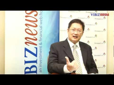 Profile Roy Arfandy Bank Permata