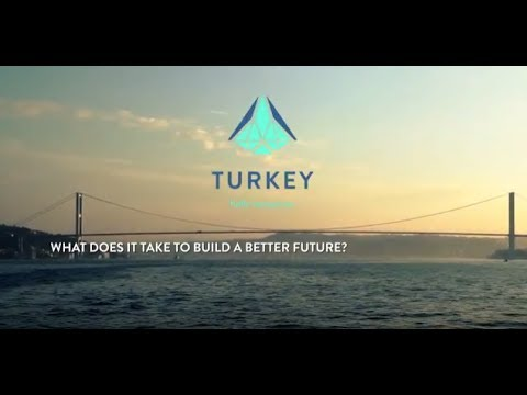 Hello Tomorrow Istanbul 2016 - The Future of Energy
