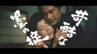 Tokugawa irezumi shi Seme jigoku - trailer