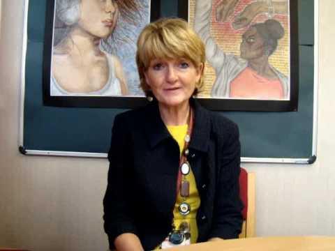 MEET THE HEAD   Frances Howarth