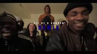 "Download Video Thf Crack x Memo 600 - All Of A Sudden ""Remix"" (Dir. By @Dibent) MP3 3GP MP4"