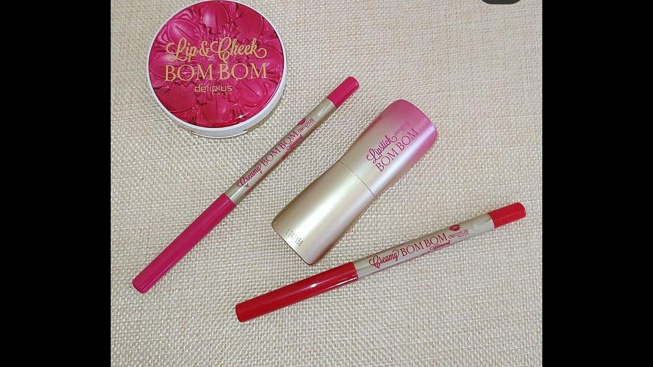 Nueva colección BOM BOM Mercadona