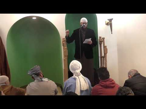 Where Should I Live? Factors in Choosing Your Dream Home - Imam ShemsAdeen (2-24-17)