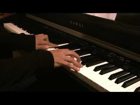 Criminal Minds Piano Cover - Coda