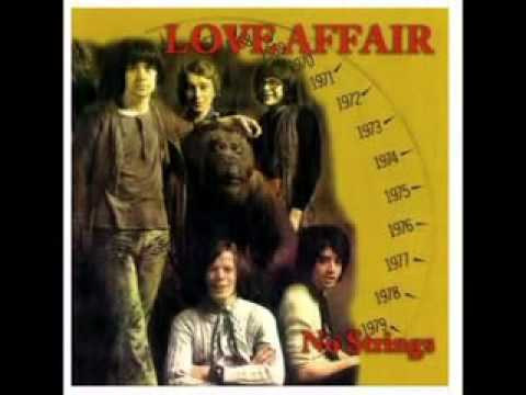 The Love Affair - She Smiled Sweetly