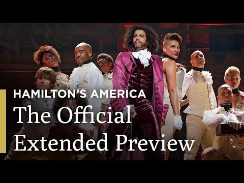 Hamilton's America | Extended Trailer