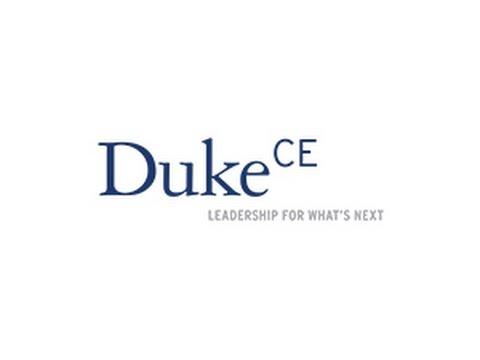 Africa - Duke Corporate Education