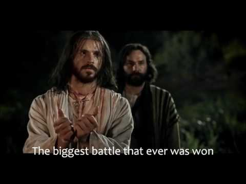 Gethsemane w Lyrics