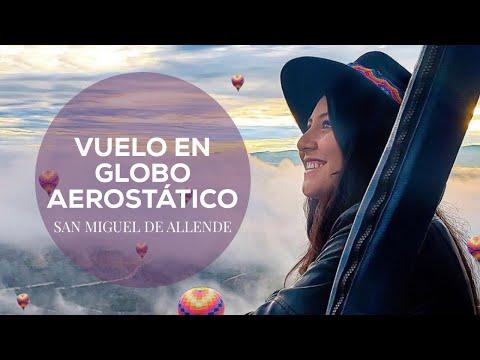 San Miguel de Allende al Extremo /  San Miguel que hacer / De paso con Jhoee
