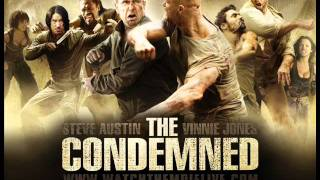 The Condemned Soundtrack No.7(Over and under)