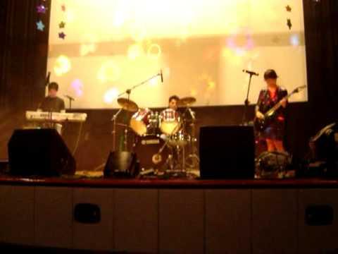 bumpkin & the nutsauce // four to the floor + crazy medley