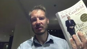 Jack Canfield Menestyksen periaatteet 6 Vetovoiman laki