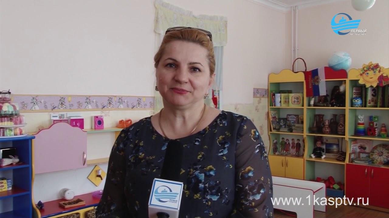 Более тысячи дошколят Каспийска отпраздновали свои первые выпускные балы