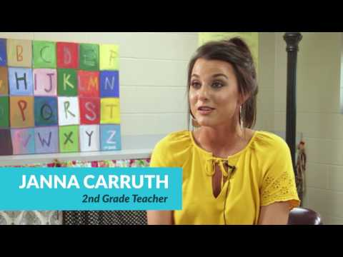 Empowering & Engaging Young Readers | Haleyville Elementary School