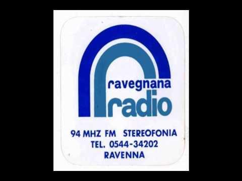 "Ravegnana Radio - ""Tutti al trebbo"" martedì 18/03/2008"