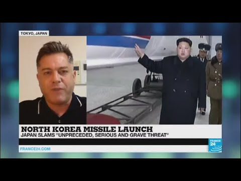 North Korea's missile launch a 'real test' for China