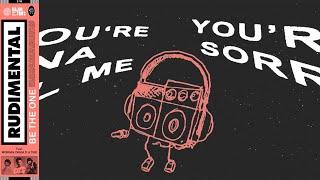 Rudimental - Be The One ft. MORGAN, Digga D & TIKE [Official Audio]
