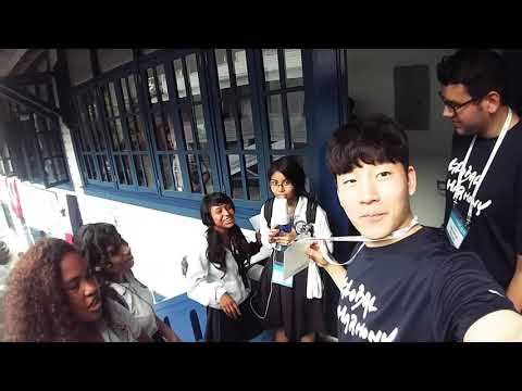 PANAMA art highschool MEDUCA with My students