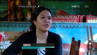 Rumah Inggil museum dan restoran khas Indonesia menjadi satu - IMS