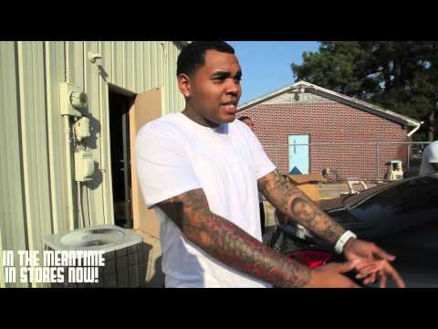 Kevin Gates - In The MeanTime Album Release Day