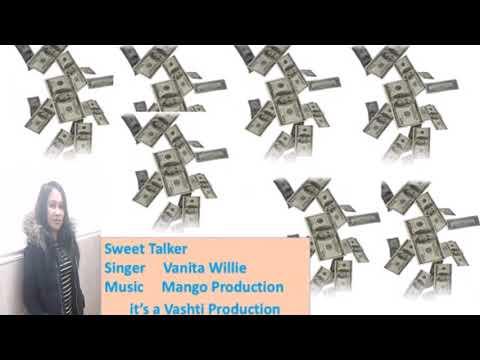 Vanita - Sweet Talker (2019 Guyana Chutney)