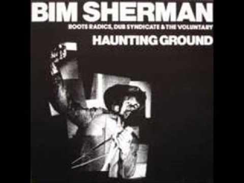 Bim Sherman - For The Future