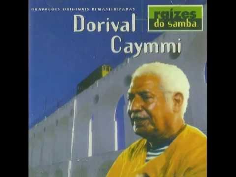 15 - Saudade Da Bahia - Dorival Caymmi